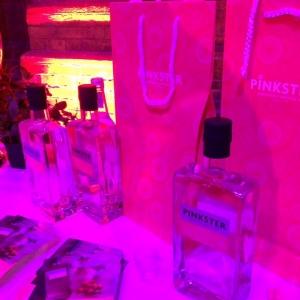 Gin Festival Pinkster Bottles