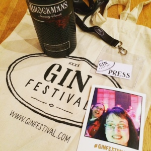 Gin Festival Stuff