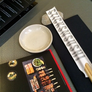Sticks n Sushi Cambridge Chopsticks