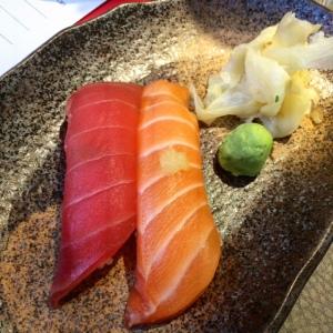 Sticks n Sushi Cambridge Nigiri