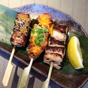 Sticks n Sushi Cambridge Yakitori