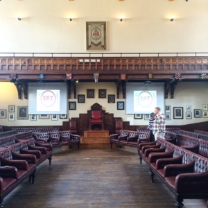 Food Debate Cambridge Union