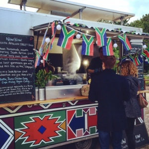foodPark NIGHT MARKET Now Now South African