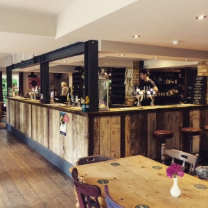 The Plough Shepreth Bar