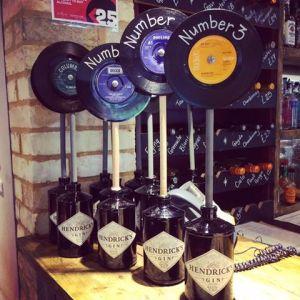The Plough Records Gin