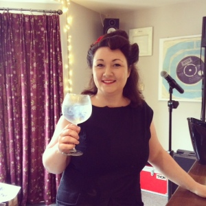 Vera Drink Up Lyndsey Spellman