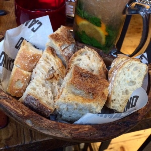 Camino Bread Selection