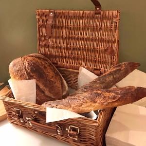 68 Market Street Ely bread Grainculture
