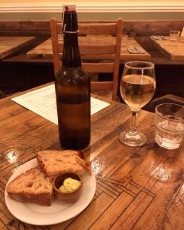 68 Market Street Ely bread wine water
