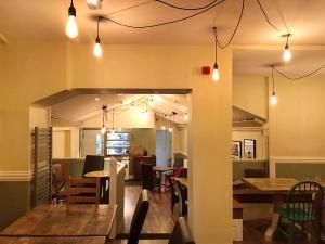 68 Market Street Ely CB7 4LS vegetarian restaurant