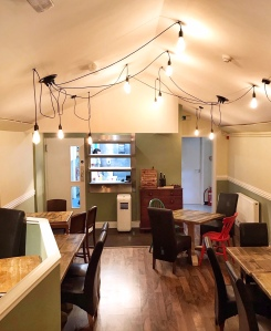 68 Market Street Ely view of kitchen