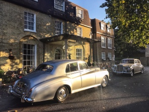 Cotto Cambridge The Gonville Hotel Bentley
