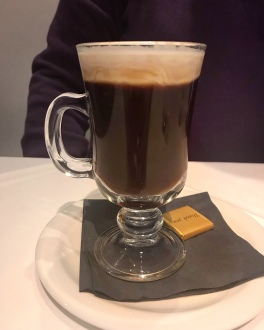 Cam Spice Cambridgeshire Irish Coffee