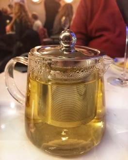 Mercado Central Cambridge tea