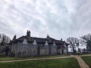 The Gunton Arms Norwich Norfolk