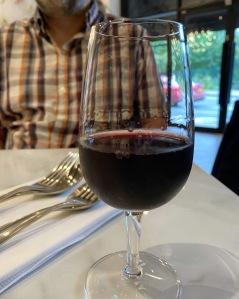 The Wine Rooms Cambridge Recioto della Valpolicella
