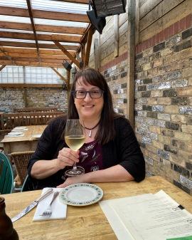 Kingston Arms Cambridge wine Argentina